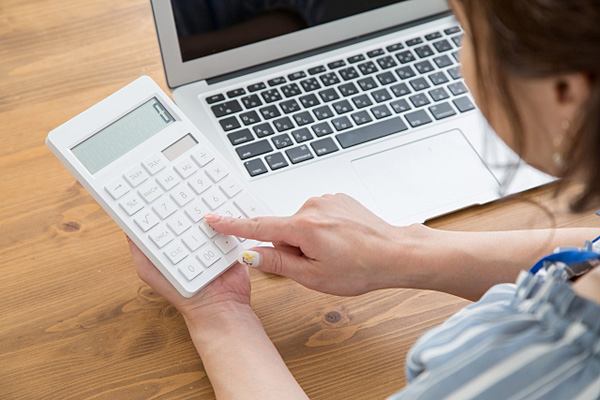 ライブカジノハウス 一時所得の計算方法
