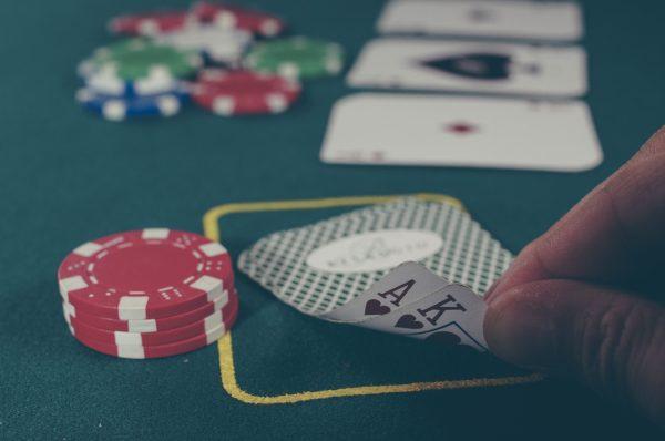ギャンブル ペイアウト率