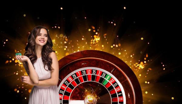 ルーレットは賭け方、攻略法によってとても奥が深いゲーム