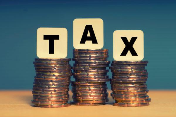 オンラインカジノに税金がかかる理由