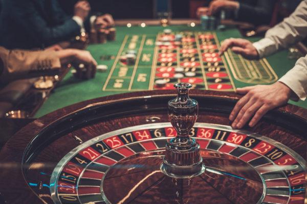 ルーレットの攻略法|カジノ全般