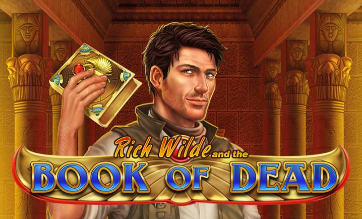 BOOK OF DAED