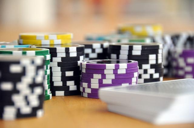 オンラインカジノ おすすめゲームランキング