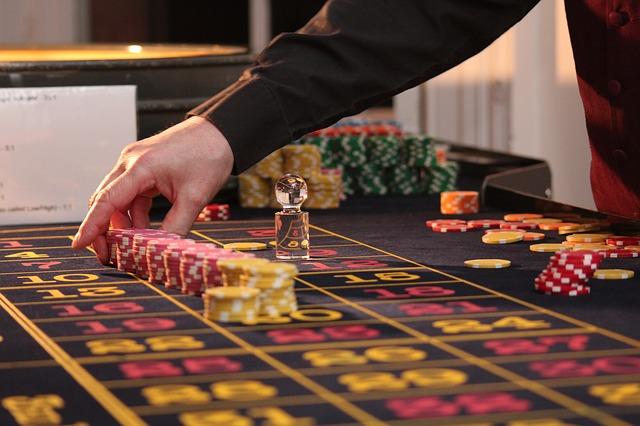 ビットカジノの概要