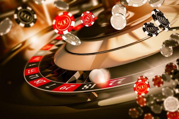 ベラジョンカジノ内の全ルーレットの一覧