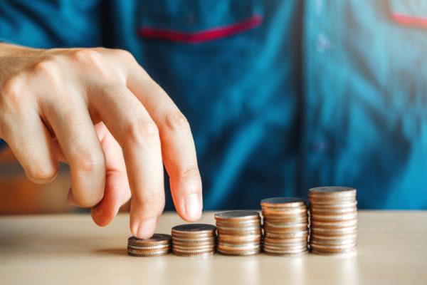 インターカジノ スロット 資金管理